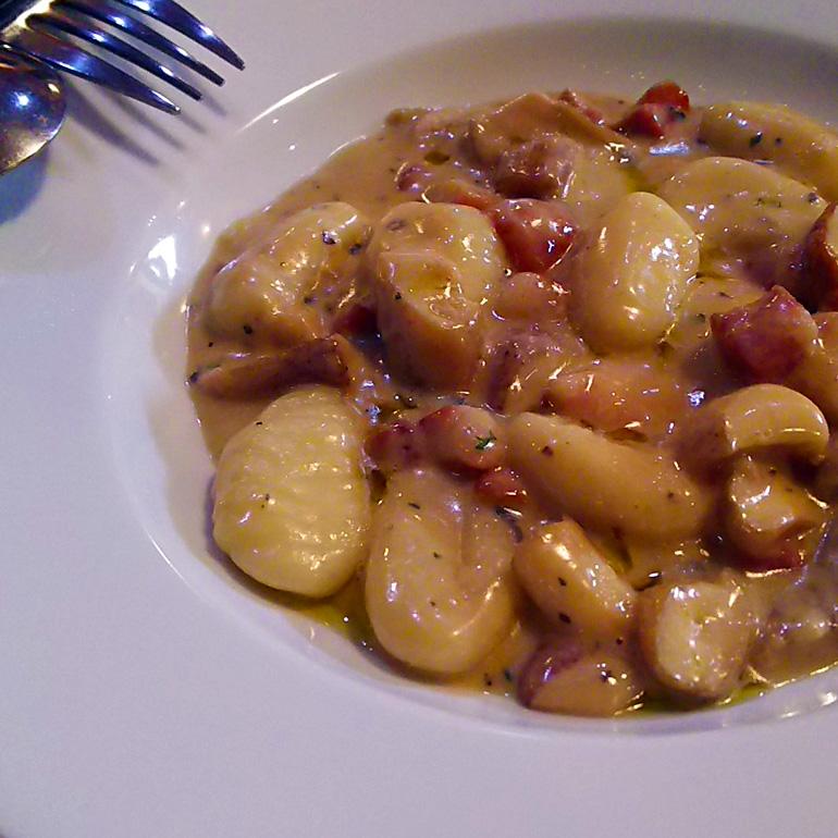 Italian Restaurant B-gill(ビーギル)